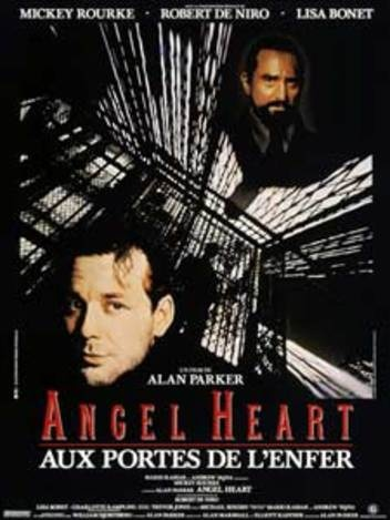 Angel Heart : Aux portes de l'enfer