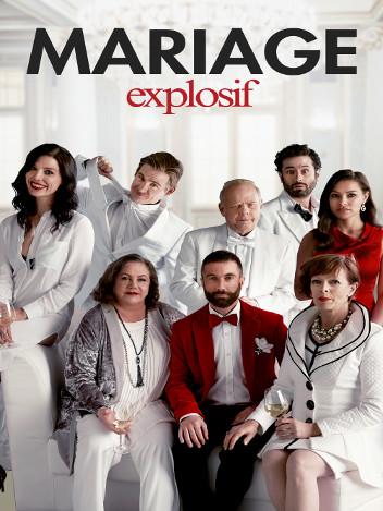 Mariage explosif