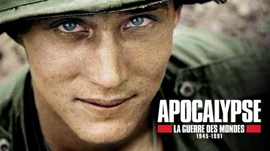 Apocalypse - La guerre des mondes - S07