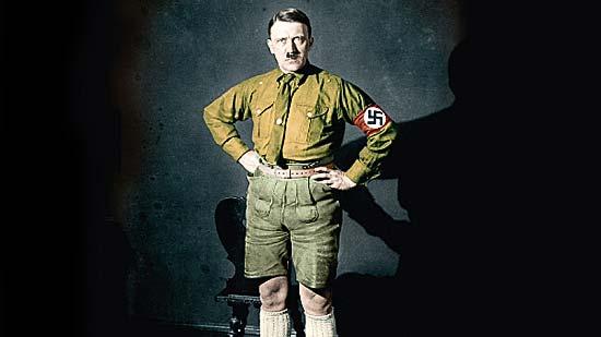 Apocalypse Hitler - partie 1