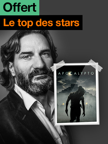 Apocalypto vu par Frédéric Beigbeder
