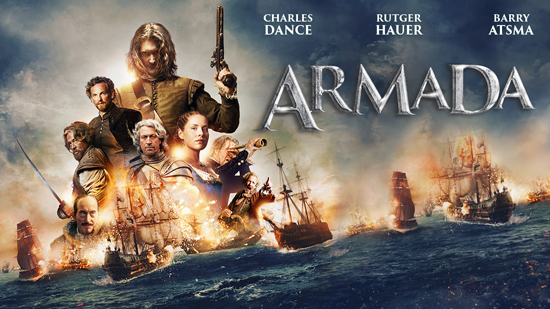 "Le film ""Armada"" ARMADAXXXXXW0139695_BAN1_2424_NEWTV"