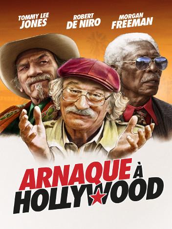 Arnaque à Hollywood
