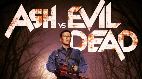 Ash vs Evil Dead - S01