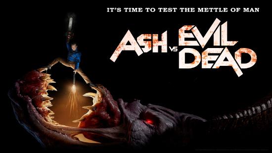 Ash vs Evil Dead - S03