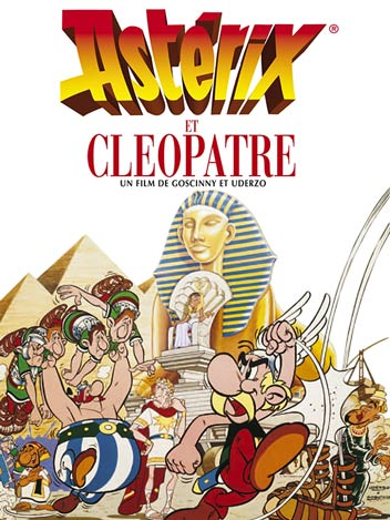 Astérix et Cléopâtre