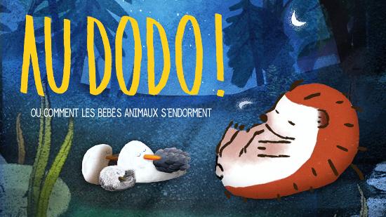 Au dodo !