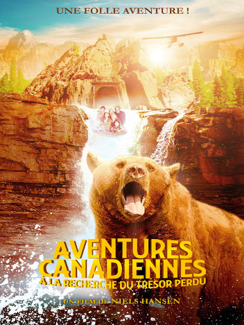 Aventures Canadiennes