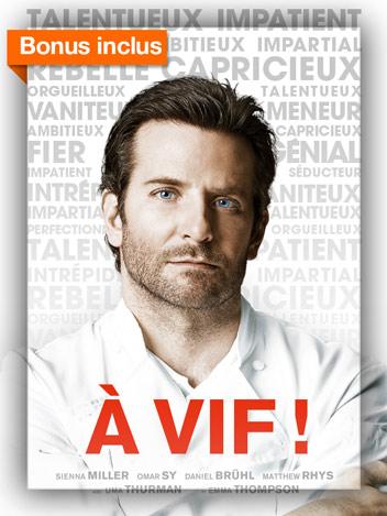 A vif ! Edition spéciale