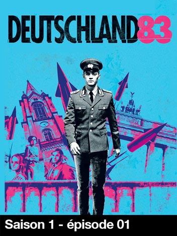 Deutschland 83 - S01