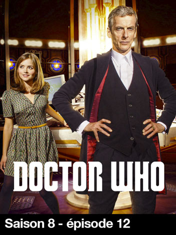 Doctor Who - S08