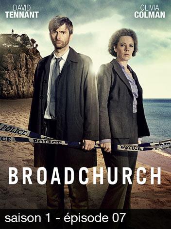 Broadchurch - S01