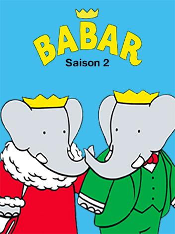 Babar - S02
