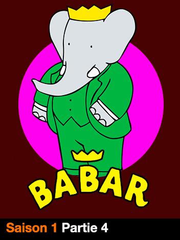 Babar - S04