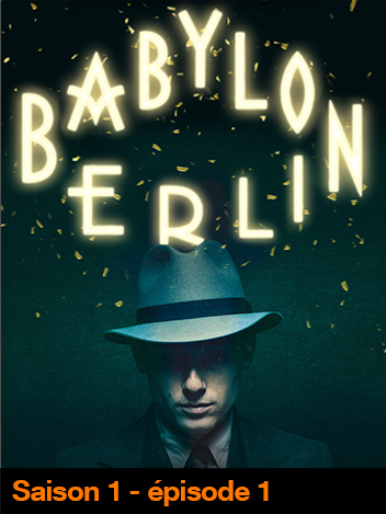 Babylon Berlin - S01
