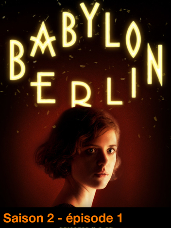 Babylon Berlin - S02