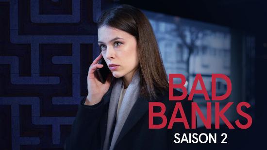 Bad Banks - S02