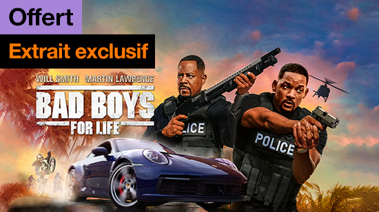 Bad Boys For Life - extrait exclusif