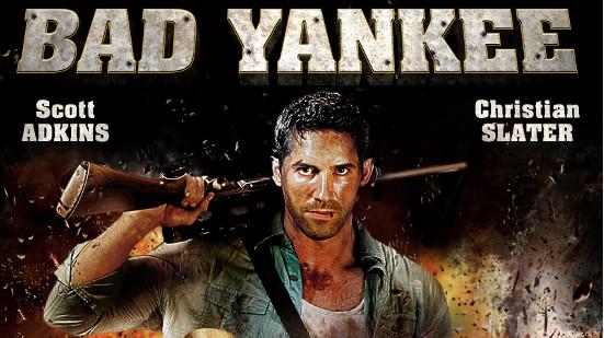 Bad Yankee