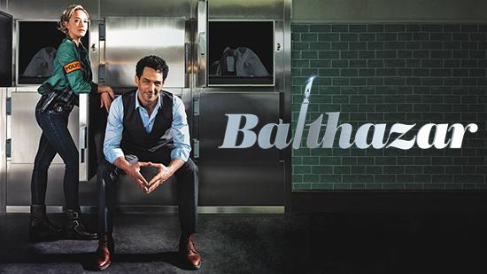 Balthazar - S01