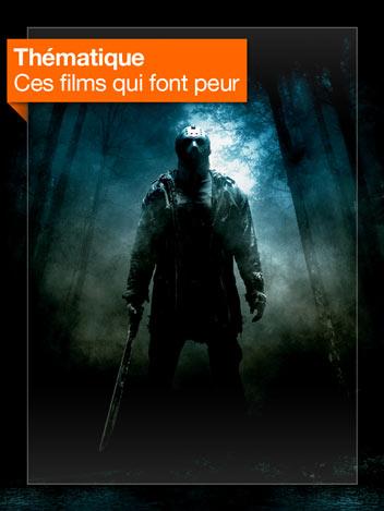 Bande-annonce : ces films qui font peur
