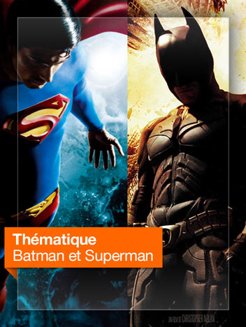 Bande-annonce : Batman et Superman