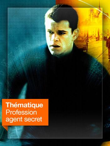 bande-annonce : profession agent secret