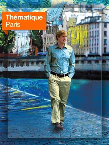 bande-annonce : thématique Paris