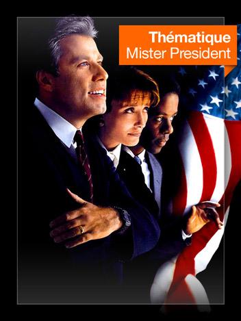 Bande-annonce : Mister President