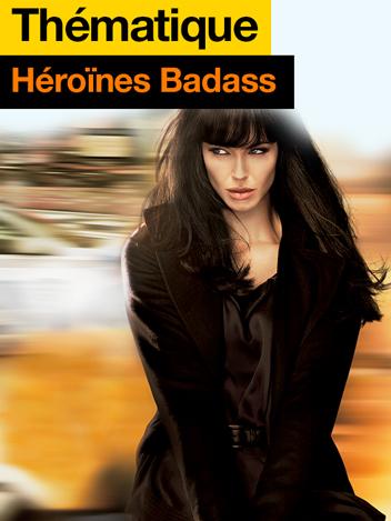 Bande-annonce : heroïnes badass