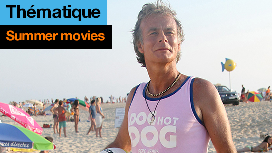 Bande-annonce : summer movies