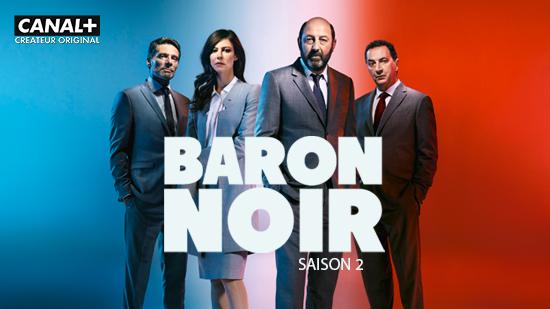 Baron Noir - S02
