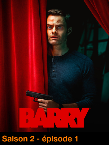 Barry - VOST - S02