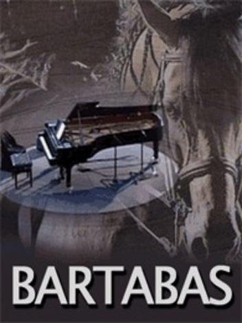 Bartabas - Récital équestre
