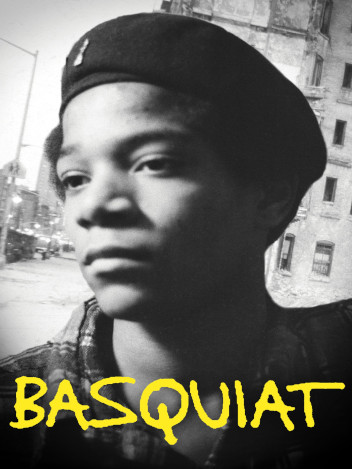 Basquiat, un adolescent à New-York