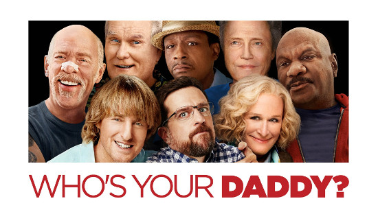 Who's your daddy ?