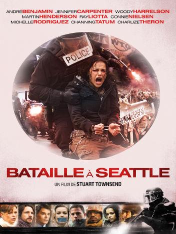 Bataille à Seattle