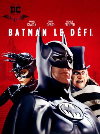 Batman : le défi