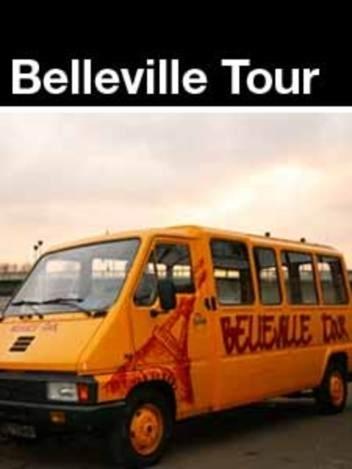 Belleville tour