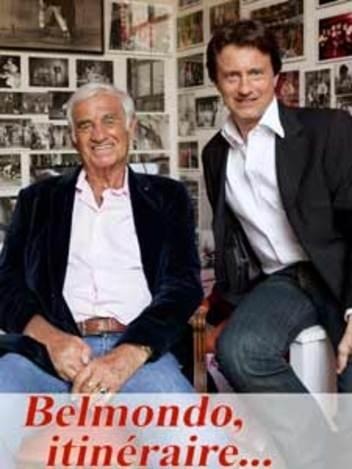 Belmondo, itinéraire...
