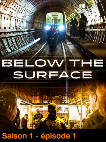 Below the Surface - S01