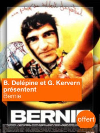 Bernie vu par B. Delépine et G. Kervern