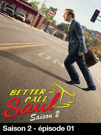 Better Call Saul - S02