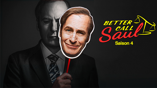 Better Call Saul - S04