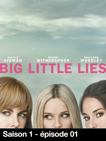 Big Little Lies - S01