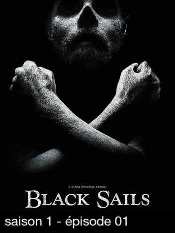 Black Sails - S01