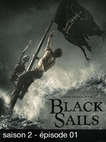 Black Sails - S02