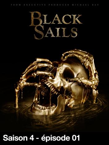 Black Sails - S04