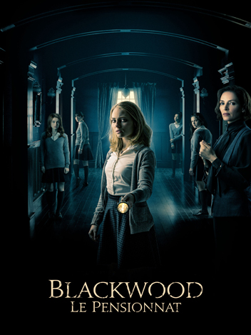 Blackwood : le pensionnat