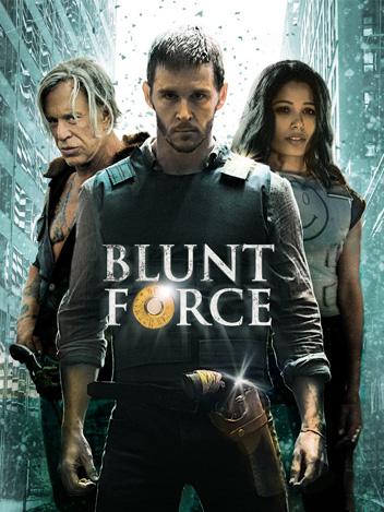 Blunt Force